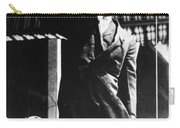 William Randolph Hearst Carry-all Pouch