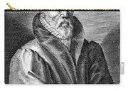 William Tyndale (1492?-1536) Carry-all Pouch