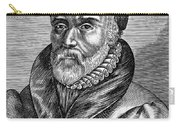 William Tyndale Carry-all Pouch by Granger