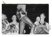 Wilt Chamberlain (1936-1999) Carry-all Pouch