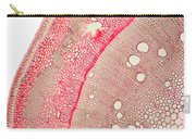 Wisteria Stem Carry-all Pouch