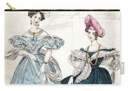 Womens Fashion, 1833 Carry-all Pouch by Granger