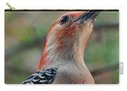Woodpecker II Carry-all Pouch