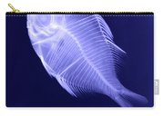 X-ray Of A Humphead Glassfish Carry-all Pouch