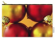 Xmas Balls Carry-all Pouch