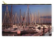 Yacht Marina Carry-all Pouch