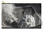 Yasur Eruption, Tanna Island, Vanuatu Carry-all Pouch