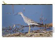 Yellow-legs Carry-all Pouch