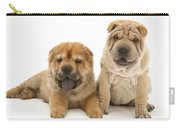 Young Dogs Carry-all Pouch