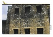 Zanzibar Old Fort Carry-all Pouch by Darcy Michaelchuk