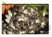 Zebra Mussels Dreissena Polymorpha Carry-all Pouch