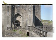 Caerphilly Castle Carry-all Pouch