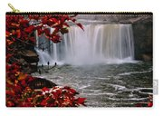 Cumberland Falls Ky Carry-all Pouch