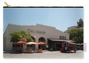 El Pueblo De Los Angeles Carry-all Pouch