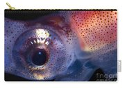 Firefly Squid Carry-all Pouch