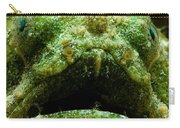 Frogfish Carry-all Pouch