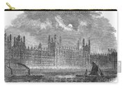 Great Britain: Parliament Carry-all Pouch