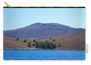 Kornati National Park Carry-all Pouch