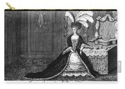 Marie Antoinette (1755-1793) Carry-all Pouch