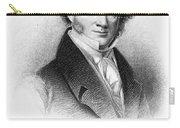 Martin Van Buren (1782-1862) Carry-all Pouch