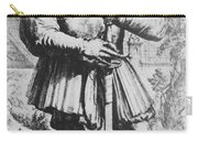 Paracelsus, Swiss Polymath Carry-all Pouch by Science Source