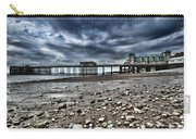 Penarth Pier Carry-all Pouch