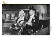 Silent Film: Automobiles Carry-all Pouch