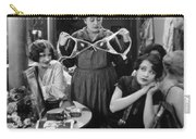 Silent Still: Showgirls Carry-all Pouch