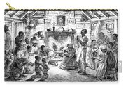 Uncle Toms Cabin Carry-all Pouch