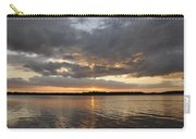 10000 Islands Sunset Carry-all Pouch