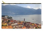 Ascona - Ticino Carry-all Pouch by Joana Kruse