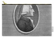 John Jay (1745-1829) Carry-all Pouch
