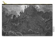 Milton: Paradise Lost Carry-all Pouch
