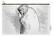 Shakespeare: Richard IIi Carry-all Pouch