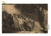 Shakespeare: Tempest Carry-all Pouch
