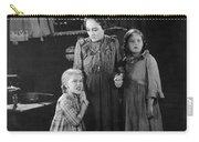 Silent Still: Children Carry-all Pouch