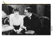 Theda Bara (1885-1955) Carry-all Pouch by Granger