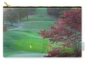 11th Hole At Clarksville C C Carry-all Pouch