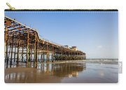 Hastings Pier Carry-all Pouch