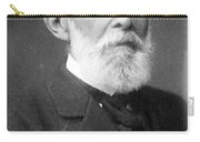 Rudolph Virchow, German Polymath Carry-all Pouch by Science Source