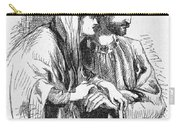 Shakespeare: Macbeth Carry-all Pouch