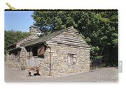 St Fagans Museum Carry-all Pouch