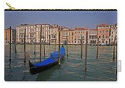 Venice - Italy Carry-all Pouch by Joana Kruse