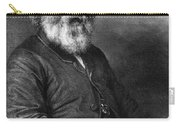 Henry Wadsworth Longfellow Carry-all Pouch