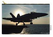 An Fa-18c Hornet Launches Carry-all Pouch by Stocktrek Images