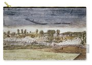 Battle Of Concord, 1775 Carry-all Pouch