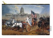 Emancipation Proclamation Carry-all Pouch by Granger