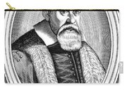 Galileo Galilei (1564-1642) Carry-all Pouch