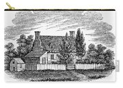 Henry Clay (1777-1852) Carry-all Pouch