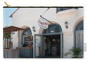 Old Town San Diego Carry-all Pouch